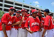 2012 Opening Marlins Park Part 2